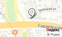 Детская музыкальная школа им. Ю.А. Шапорина на карте