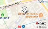 АртПрактика на карте
