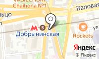 Mg-style на карте