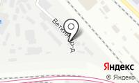 ЭКСПОПРАКТИК на карте
