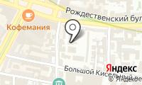 Богородице-Рождественский ставропигиальный женский монастырь на карте
