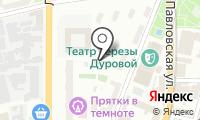 Энергоремсервис на карте