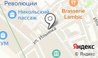 СОЮЗЭКСПЕРТИЗА на карте