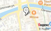 Трест Коксохиммонтаж на карте