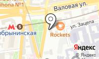 Соларекс на карте