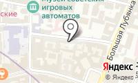 Alina Zanskar на карте