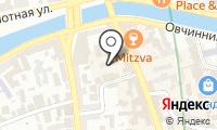 Anima Project на карте