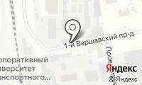 SlavSport.ru на карте