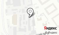 ИНАРА на карте