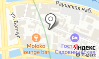 Медтех Альянс на карте