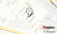 ВРК1 на карте