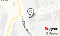 МВанна на карте