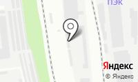 СКИТ на карте