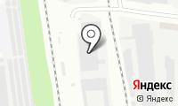 ТРИР на карте