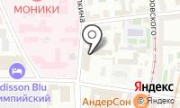 Окнариум на карте