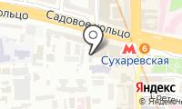 Шунгитовый клуб на карте