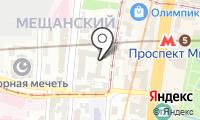 Colonell на карте