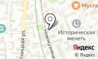 АКБ Ланта-Банк на карте