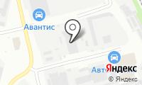 Гербамин-М на карте