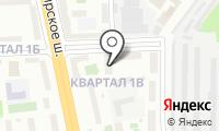 Плитка-ламинат на карте