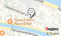 Стилтрейдгрупп на карте
