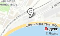 РолСтиль на карте