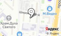 Smart-Foto на карте