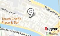 Детская школа искусств им. Д.С. Бортнянского на карте