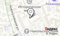 Туган Тел на карте