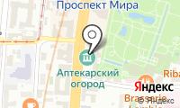 Гриф на карте