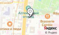 ORTIGA GROUP на карте