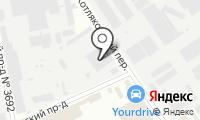 Сириус Стар на карте