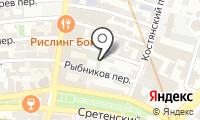 Региональный отдел надзорной деятельности №7 на карте