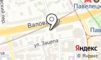 ЧКЗ-Столица на карте