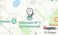 Videomix.ru на карте