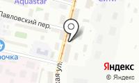 Print-design на карте