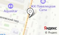 Иллеон-Строй на карте