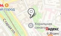 Промо-зона на карте