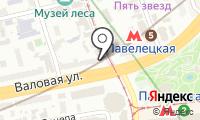Спринтерс на карте