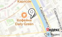 Декор на карте