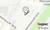 ТОР ЛИФТ на карте