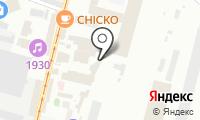 Ct Сonsulting на карте