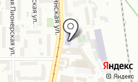 Колледж малого бизнеса №4 на карте