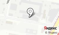 Протек на карте