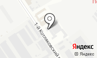 ЭМАНСИ Лаборатория на карте