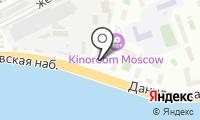 Боярский на карте