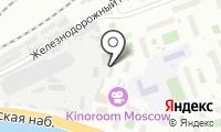 Motoremont.ru на карте