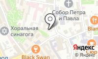 Художественный салон на Старосадском переулке на карте