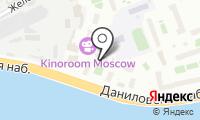 Осбез на карте
