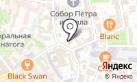 Храм святого равноапостольного князя Владимира в Старых Садах на карте